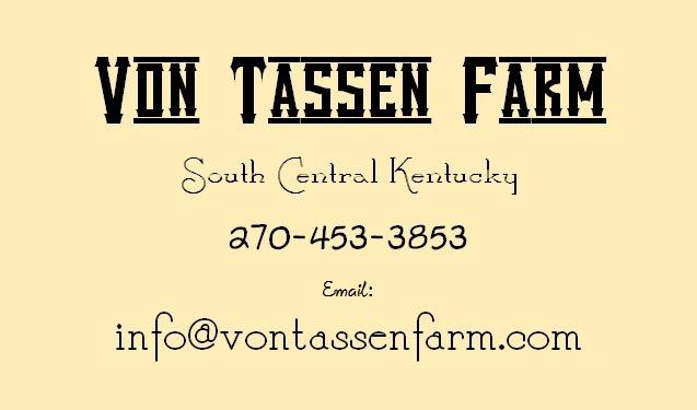 2019 Kangal Puppies For Sale at Von Tassen Farm   Kentucky